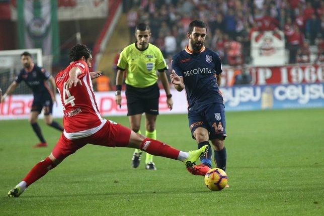 Arda Turan'dan Galatasaray itirafı! Çok zor...