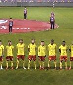 Yeni Malatyaspor, Göztepe'yi ağırlıyor
