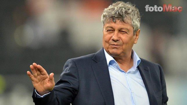 Beşiktaş'ta teknik direktör adayları belli oldu!