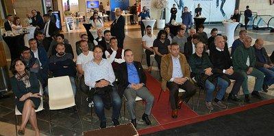 Trabzonspor'un efsaneleri karşı karşıya geldi