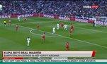 Kupa beyi Real Madrid