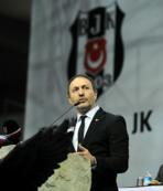Beşiktaş başkan adayından Divan Kurulu'na sert gönderme!