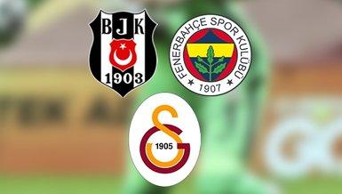 Son dakika spor haberleri: Beşiktaş Fenerbahçe ve Galatasaray arasında 3'lü averaj ne durumda? İşte herkesin merak ettiği sorunun cevabı