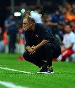 Galatasaray Terim ile yükseliyor