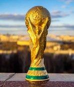 Kupa Avrupa'ya!