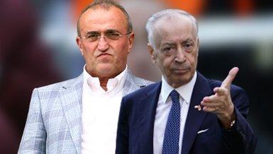 Galatasaray'da seçim krizi! Abdurrahim Albayrak ve Mustafa Cengiz...