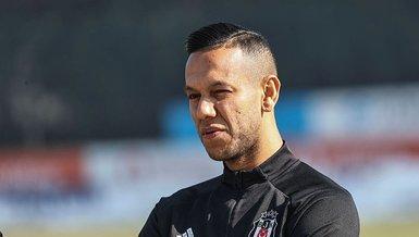 Son dakika spor haberleri: Beşiktaş'a Josef müjdesi! Davayı kazandı