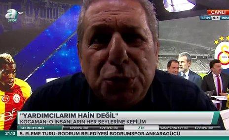 "Erman Toroğlu: ""Romanya'da kal Lucescu"""