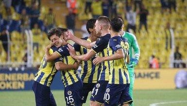 Fenerbahce beat Antalyaspor 2-0 with late goals