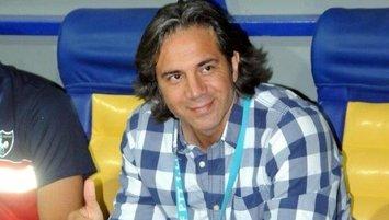 Münih Türkgücü'nün yeni teknik direktörü Serdar Dayat!