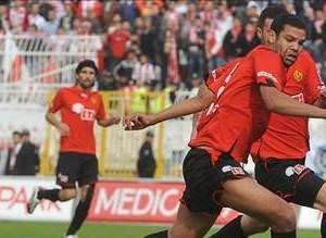 Antalyaspor - Eskişehirspor (TSL 21. hafta maçı)