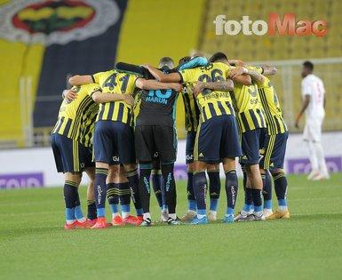 Son dakika transfer haberi: Fenerbahçe'de dev operasyon! 2 süper yıldız...