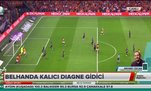 Galatasaray Banega ile anlaştı