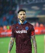 Trabzonspor'da mutlu son!