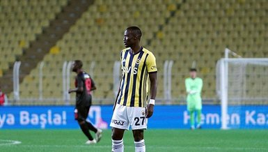 Fenerbahçe'de Thiam'ın derdi alerji