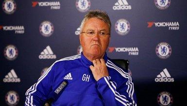 Guus Hiddink'ten emeklilik kararı!