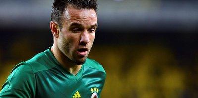 'Valbuena, Brezilya'yı istiyor'