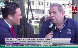 """Akhisarspor Galatasaray için potansiyel tehlike"""