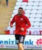 Chico Brezilya basınına Antalyaspor'u anlattı