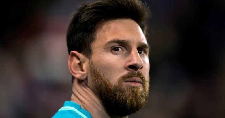 Messi klonlanabilir!