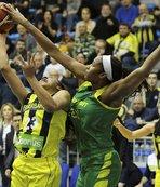 FIBA Kadınlar Avrupa Ligi Dörtlü Final'ine doğru