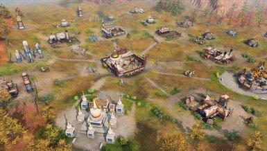 Age of Empires 4 için yarım saatlik Türkçe dublaj tanıtım yapıldı! Age of Empires 4 ne zaman çıkacak? Nereden satın alınabilecek? Sistem özellikleri ne?