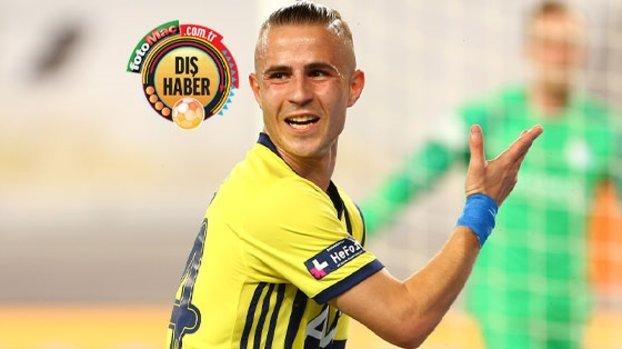 Fenerbahçeli Pelkas iştah kabarttı! Transfer ve o kulüp... #