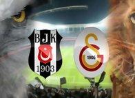 Beşiktaş'tan asrın transferi! Galatasaray'dan...