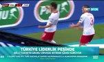 Türkiye liderlik peşinde