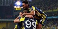 Fenerbahçe 3 - 1 Antalyaspor   Maç sonucu