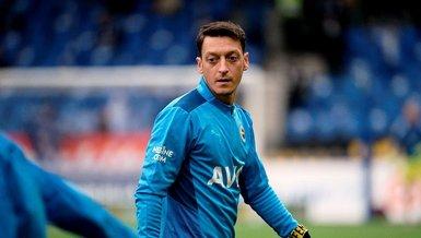 Son dakika spor haberi: Fenerbahçe'de Mesut Özil sıkıntısı! Kimse memnun değil