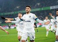 Ozan Kabak Almanya'yı salladı! Değerini 44'e katladı