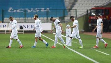 Konyasporlu 9 yabancı oyuncuya milli davet