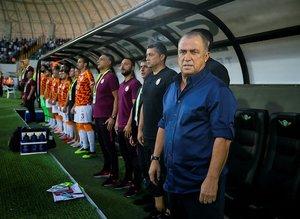 Spor yazarları G.Saray maçını yorumladı