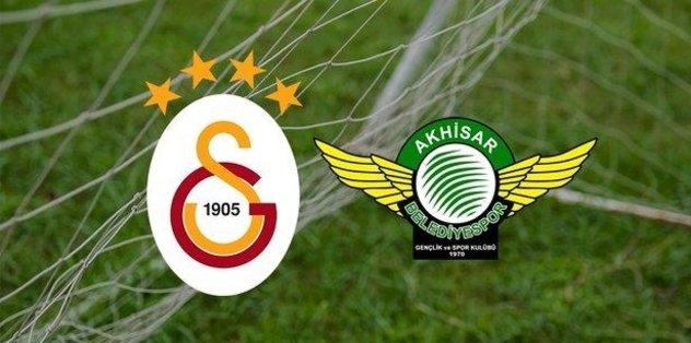Galatasaray'da Süper Kupa için çalışmalar sürüyor