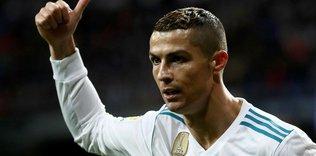 Real Madrid'de Ronaldo depremi!