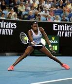 Avustralya Açık'a 15 yaşındaki tenisçi damga vurdu!