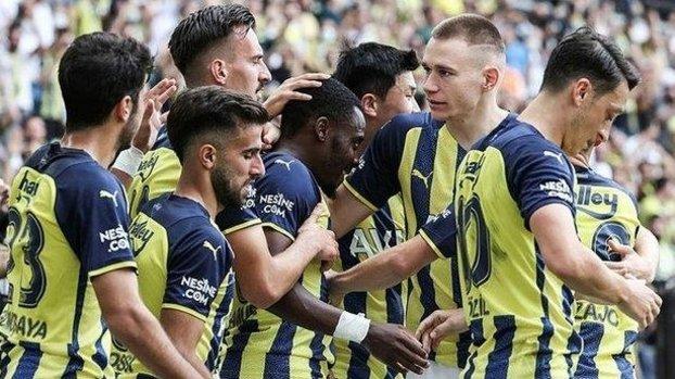 Fenerbahçe, UEFA Avrupa Ligi'nde ilk galibiyetini almanın peşinde