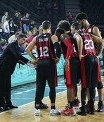 Trabzonspor'u ağırlayacak Eskişehir Basket'te hazırlıklar başlıyor