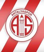 Antalyaspor bombaları patlattı!