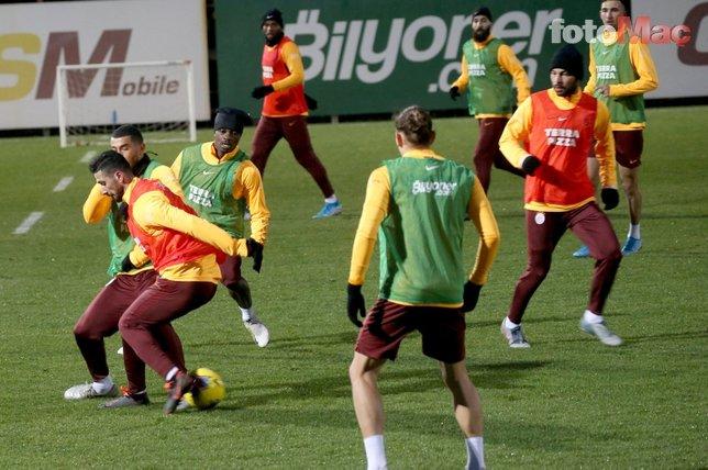 Fatih Terim kararını verdi! İşte Galatasaray'ın yeni transferi