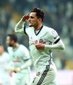 Beşiktaş'ta ilk Türk!