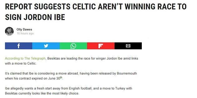 besiktasa liverpoolun eski yildizi ibe geliyor celtic de istiyordu ama 1595331556521 - Beşiktaş'a Liverpool'un eski yıldızı geliyor! Celtic de istiyordu ama...