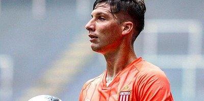 Trabzonspor'da Campi haftaya kaldı