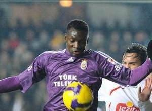 Galatasaray - Denizli BLD