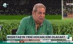 Canlı yayında açıkladı! İşte Beşiktaş'ın yeni hocası...