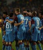 Trabzonspor'un yabancılarından bayram mesajı!