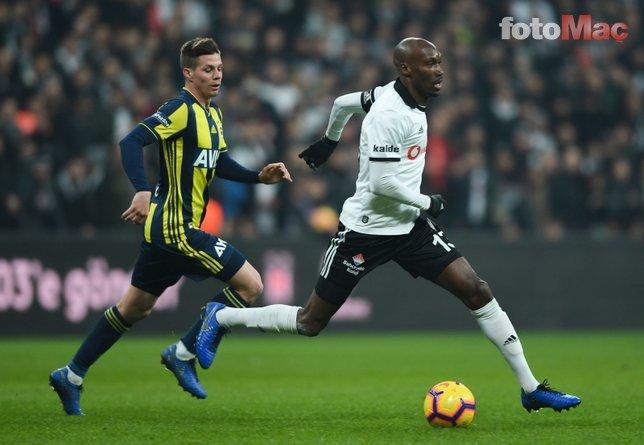 Fenerbahçe'de Ersun Yanal iki transfere engel oldu!