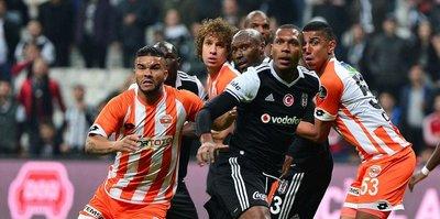 Adana'da 10 yabancı