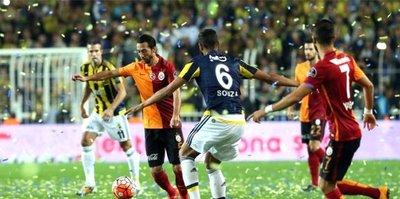 Aslan, Kadıköy'de öne geçemiyor
